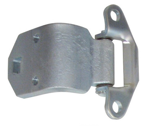 67-74 A-Body Door Hinge - Upper Right Hand