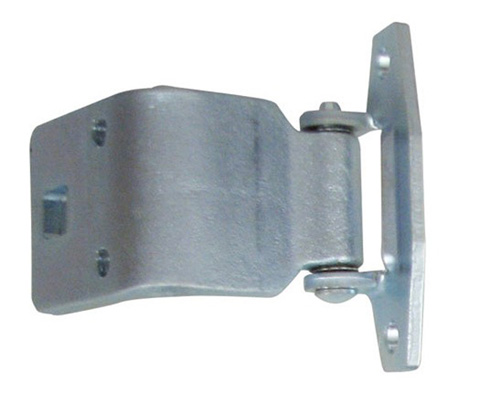 66-70 B-Body Door Hinge - Upper Right Hand
