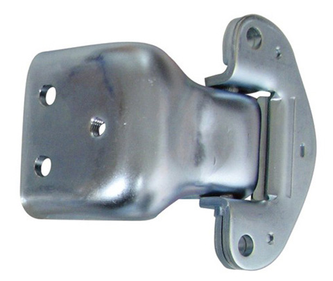 71-74 B-Body Door Hinge - Upper Right Hand