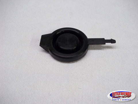 Washer Bottle Reservior Cap