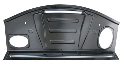 68-70 B-Body (exc Charger) Package Tray