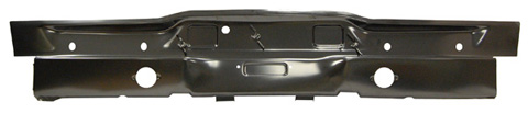 69-70 Dodge Charger Rear Valance (w/ Light Hole)