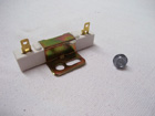 Ballast Resistor 1956-1972 A/B/C/E-Body With Part Number