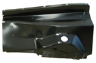 67-74 A-Body Front Inner Fender Right Hand