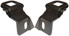 70-74 E-Body Fender to Cowl Bracket Pair
