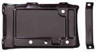 62-65 B-Body Battery Tray w/ Brace