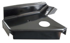 67-76 A-Body Rocker Panel Front Endcap LH