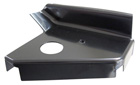 67-76 A-Body Rocker Panel Front Endcap RH