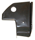 68-70 B-Body Rocker Panel Front Endcap LH