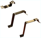 66-70 B-Body Console Bracket Set - MT 3 pcs