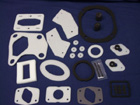 Firewall Gasket Set B-Body Non A/C 1966-70