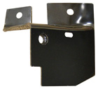 70-71 E-Body Inner Wheelhouse Bracket - Front Right Hand