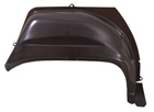 67-74 Dodge Dart Outer Wheelhouse Right Hand