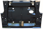 70 Dodge Challenger Trunk Floor - Full OE Style