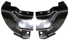 70-74 Barracuda Tail Light Panel Reinf Brkt Pair